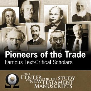 CSNTM iTunes U - Pioneers